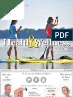 Health & Wellness 2016