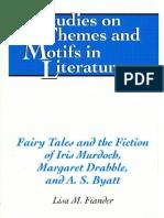 Fairy Tales Murdoch Drabble Byatt