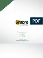 SINAPRO Relatorio2
