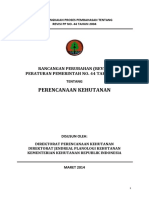 Draft Rancangan Revisi Pp 44 Tahun 2004