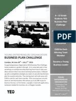 Entrepreneurial Program For Youth