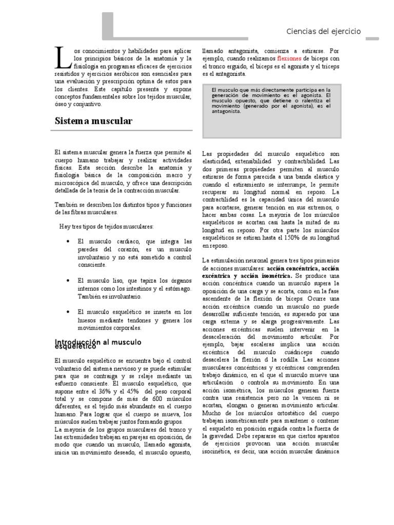 Nsca -Manual de Entrenador.