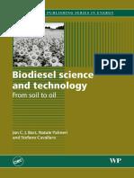 Indice Libro Biodiesel