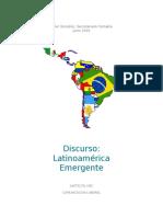 Latinoamérica Emergente