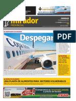 Edición impresa del domingo 12 de junio de 2016