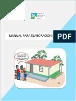 Manual Elaboracion de Adobe Presentar