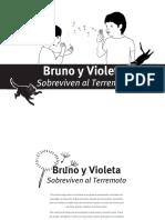 Bruno y Violeta