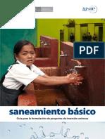 Guia Form Pytos Saneamiento Basico