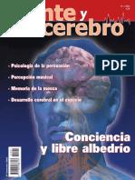 #01 - Conciencia y Libre Albedrío