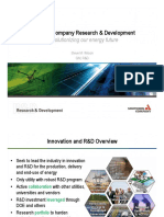 Southern Company Research and Development