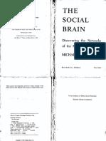 PM Michaell Gazzaniga the Social Brain
