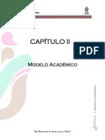 Upav Modelo Académico