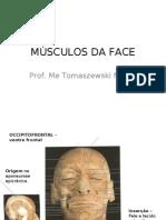 Musculos Da Face
