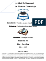 CARIOLOGIA  VERO EXPOSICION PREVENCION CARIES.docx