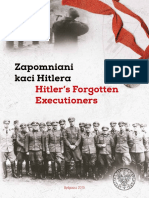 Hitlers Forgotten Executioners