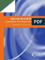 A Ann Craniotomy