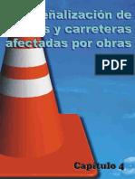Cap4 Snalizacion Calles Carreteras Obras
