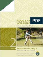 Los Juegos Mapuches