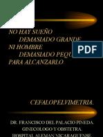 Cefalo Pelvimetria
