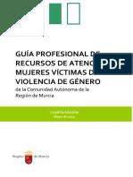 Guia Recursos Mujeres Vvg 2014