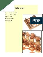 Gala star