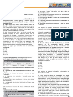 ESAF01 AMOSTRA