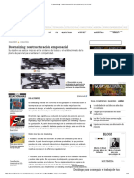 Downsizing_ Reestructuración Empresarial _ Alto Nivel