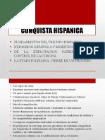 Conquista Hispanica