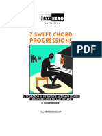 7 Sweet Chord Progressions Sheet Music.01