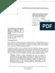 CNDH Seguimiento a la recomendación
