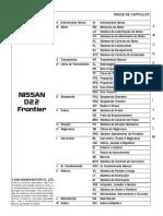 Lists Manual Nissan Frontier 2001 Espaul Gratis