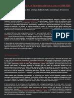 Un Vistazo Económico a La Península Ibérica s. VIII-XIII