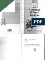 Como e Por Que Ler a Literatura Infantil Brasileira