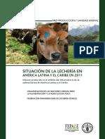 Paper Lechería AmLatina 2011