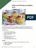 Muffin de Amêndoas Com M...n _ Receitas e Temperos
