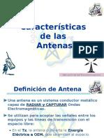 1_Características de Las Antenas