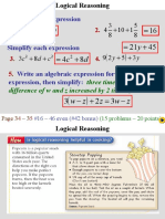 Ch 1-7 Logical Reasoning(1)