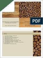 Presentacion Madera Reciclada