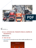 Pavimentos Cap.iii Estudio Del Transito