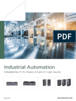 Industrial Computing Brochure 20160520
