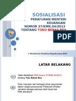 PMK 37 tbb