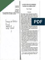 1 La Política Fiscal en El Desarrollo Económico de La América Latina- Víctor Urquidi