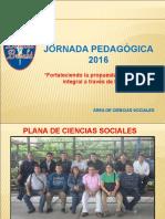 Jornada Pedagógica - 1