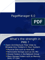 PageManager 6.ppt