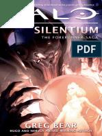 Halo Silentium Rev 1