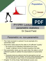 PY1PR1 Stats Lecture 6 Handout