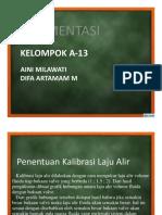 PPT Sedimentasi a-13