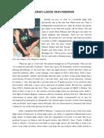 Biografi Laode Muh Makmun