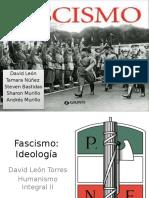 Fascismo