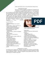 principales síndromes
